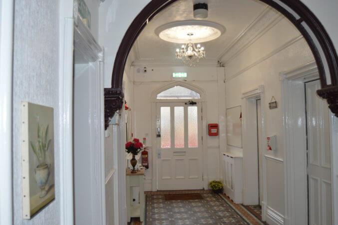 elegenat-care-home-hallway
